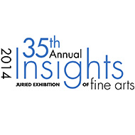 Insights, a juried exhibition